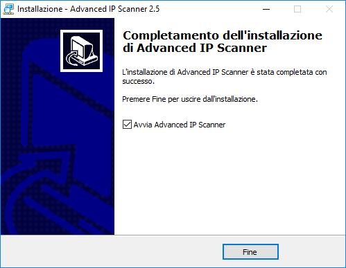 Advanced Ip Scanner - Fine