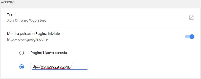 Home - Google Chrome